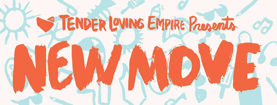 7/30  Tender Loving Empire, free show and Gigantic beer