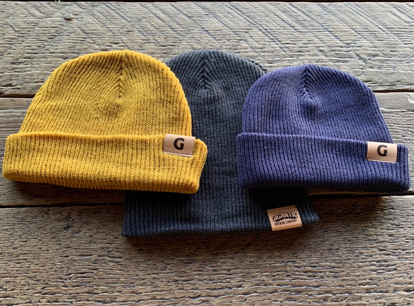 Slouch Gigantic Beanie