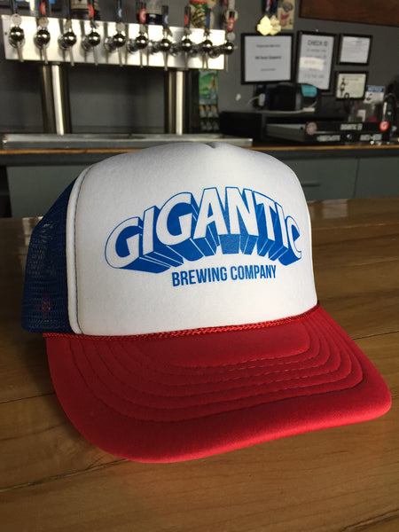 Foamie Trucker Hats (choose your color)