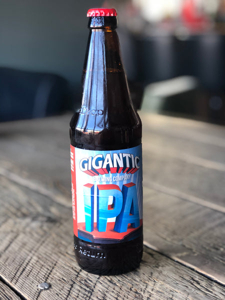 Gigantic IPA for PDX Delivery
