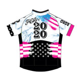 HERevolution Team 2020 Elite Cycling Jersey