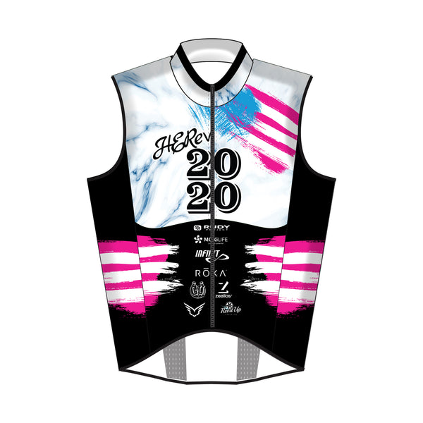 HERevolution Team 2020 Cycling Vest