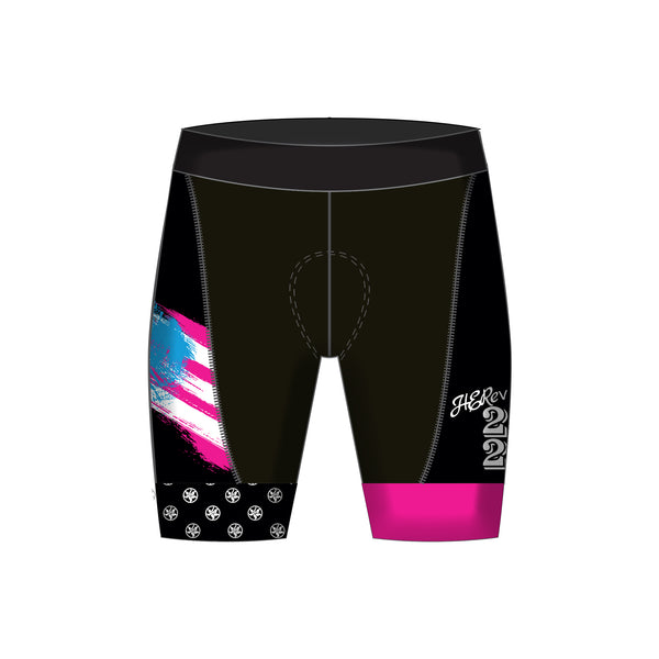 HERevolution 2021 Team Cycling Short