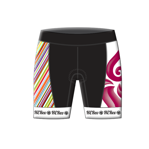 HERev Team Triathlon Short