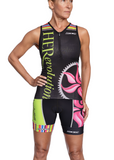 Classic Triathlon Short SOLD OUT