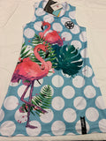 Flamingo Lifestyle Travel Dress