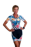 Kona Tropics Aero One Piece Tri Suit - XS,Small and Medium