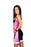 Pink Lotus One Piece Aqua-Speed Triathlon Suit XS ONLY