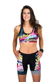 Rock'n & Rev'n Sports Bra XS & SMALL ONLY