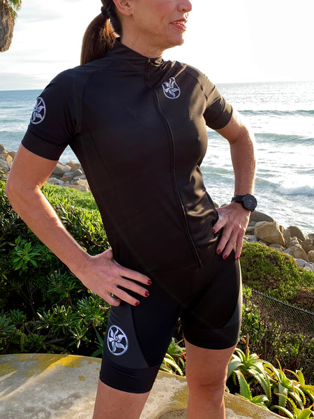 HERsexy Black Elite Jersey