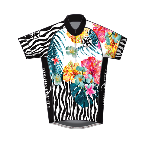 Ambush Elite Cycling Jersey
