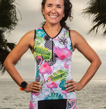 Kona 19 Triathlon Top