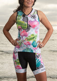 Kona 19 Triathlon Top - XS Only