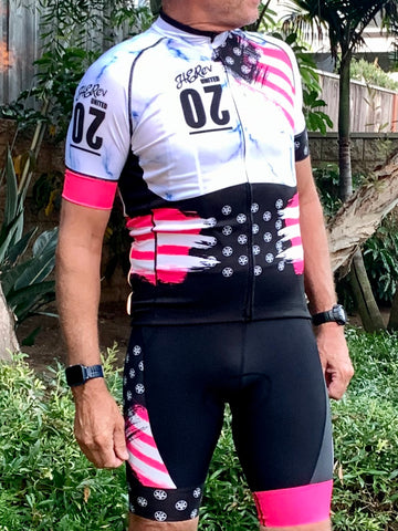 Men's United Cycling Short - PRE-ORDER