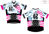 Men's United Elite Cycling Jersey - PRE-ORDER