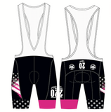 Men's United Cycling Bibs - PRE-ORDER