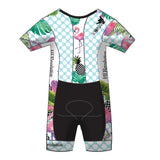 Kona 19 One Piece Aqua Speed Aero Tri Suit - XS,Small and Medium