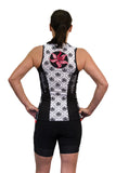Lotus Lane Triathlon Top SOLD OUT