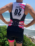 United Triathlon Top