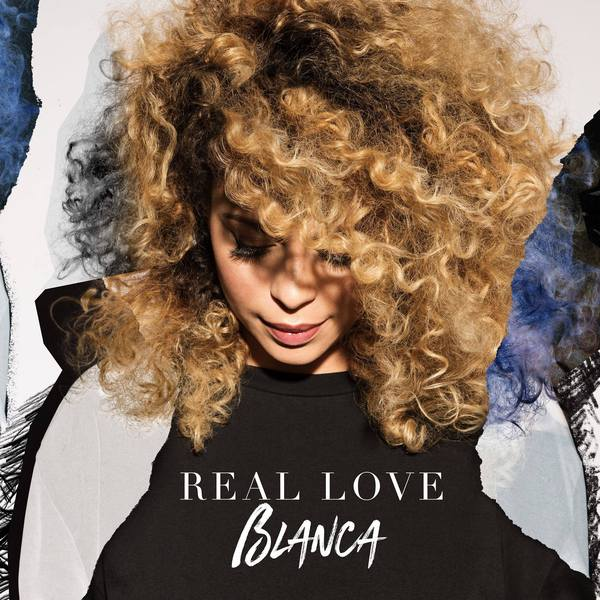 Real Love EP