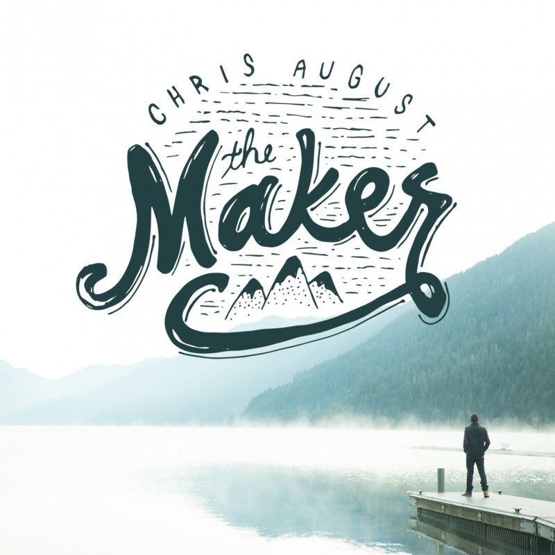 THE MAKER CD