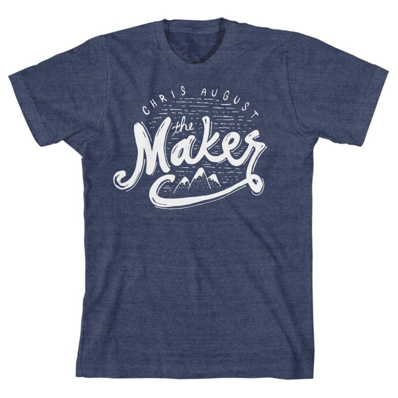 THE MAKER T-SHIRT
