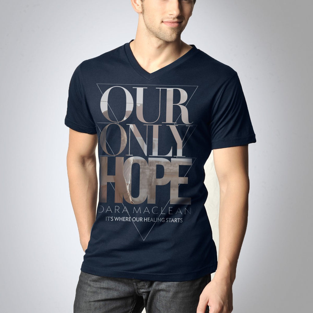 Our Only Hope T-Shirt