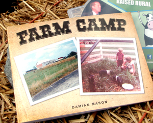 Farm Camp Book