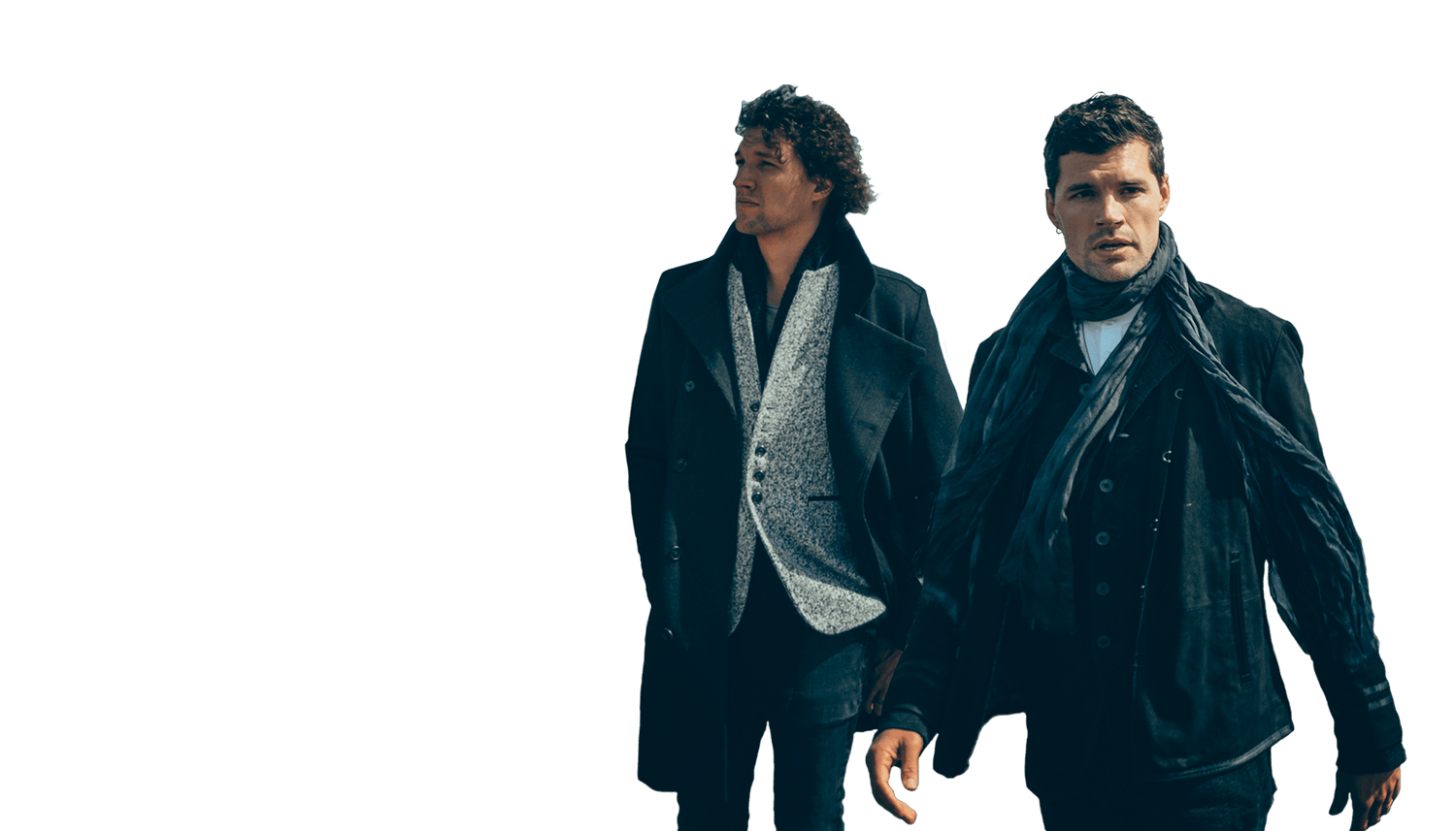 for King & Country | for KING & COUNTRY