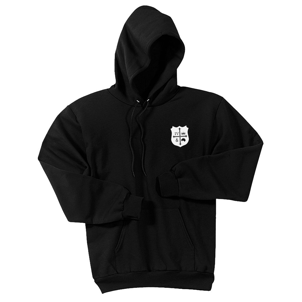 for King & Country Hoodie
