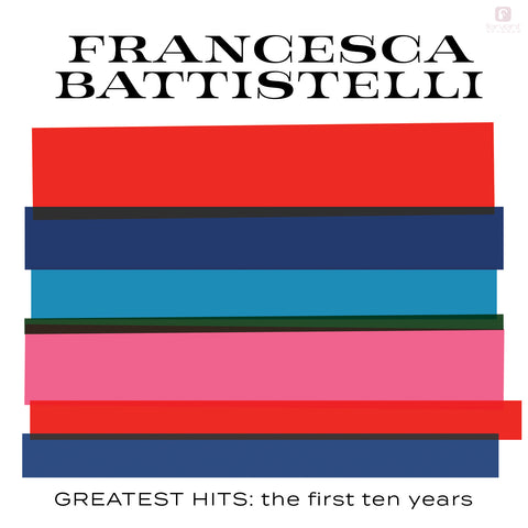 Greatest Hit: The First Ten Years - Available Now!