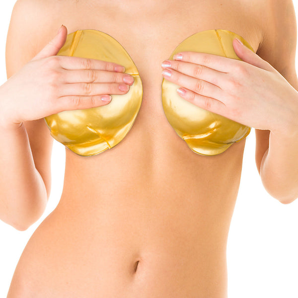 Breast Mask For Sagging Breast