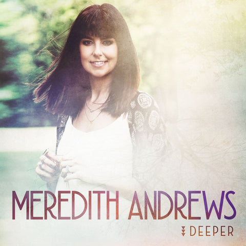 Deeper [Deluxe Edition] CD