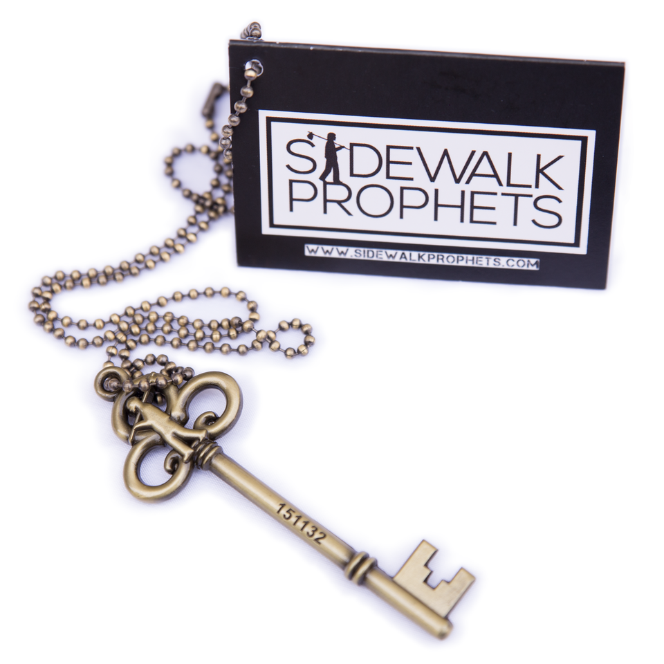 Prodigal Key
