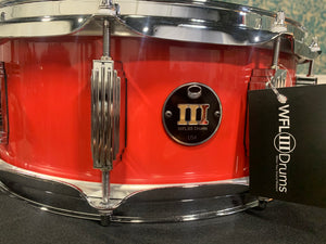 WFL III Honolulu, HI Custom Snare Drum (Autographed - ONE OF A KIND!)