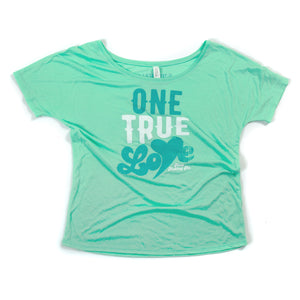 One True Love Tee