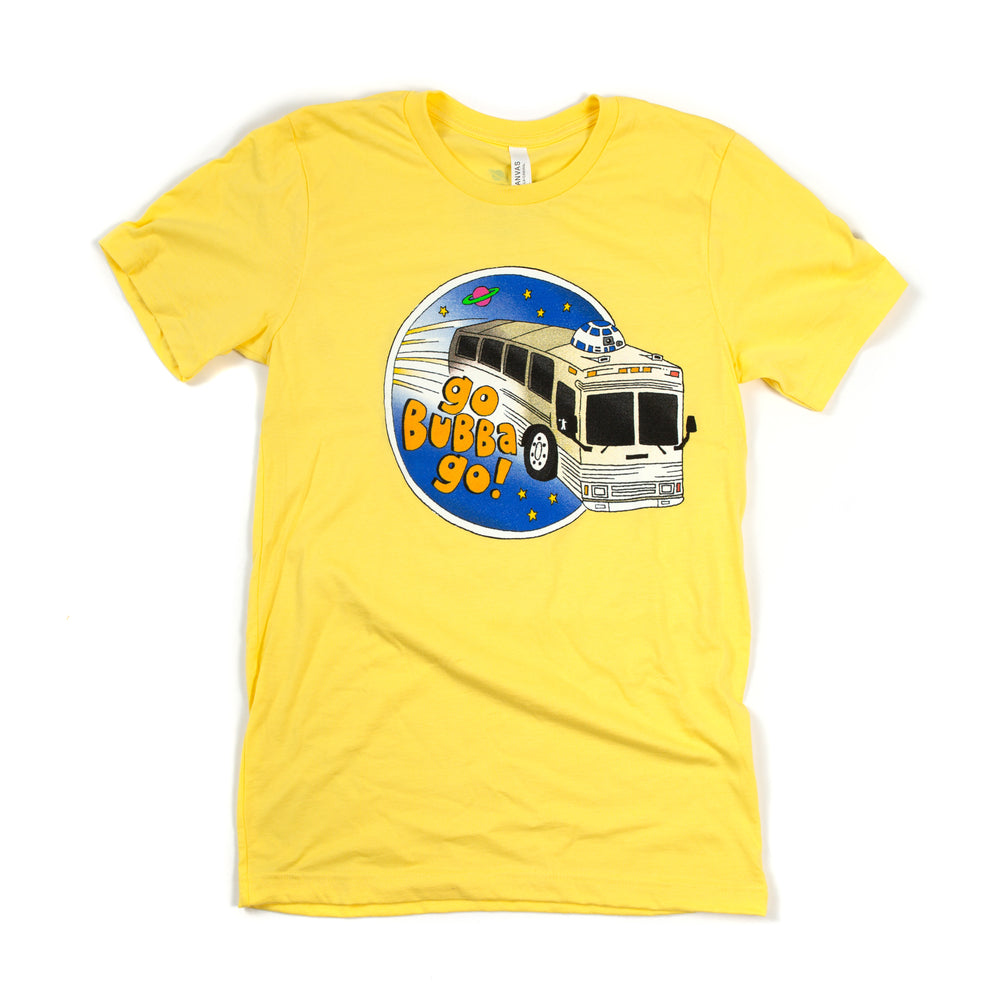 Bubba the Bus Tee