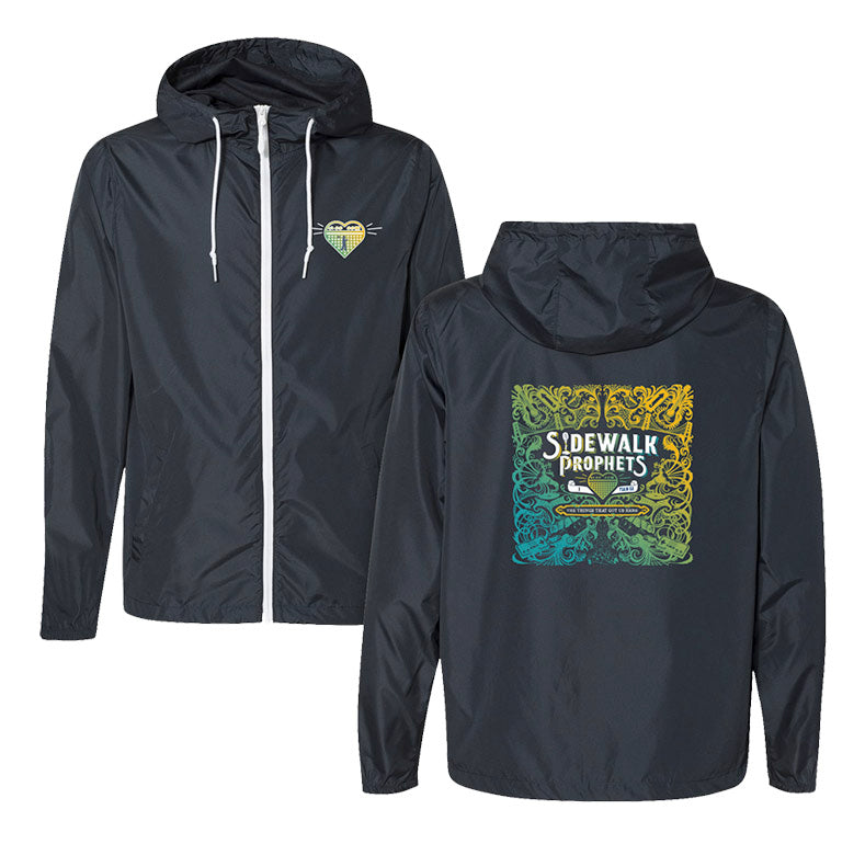 The Things That Got Us Here Jacket (Limited Edition)
