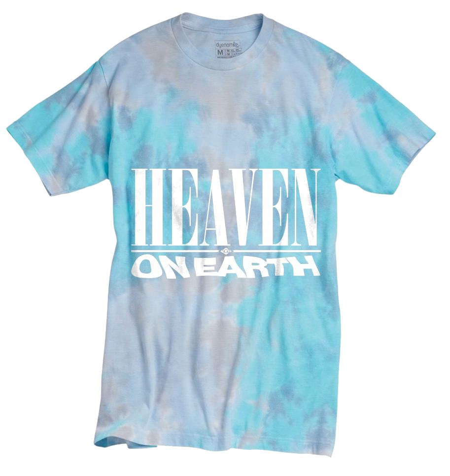 Heaven on Earth Tee