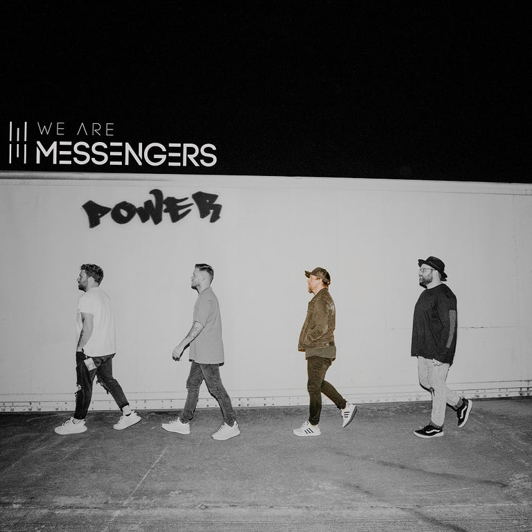 We Are Messengers | Official Store