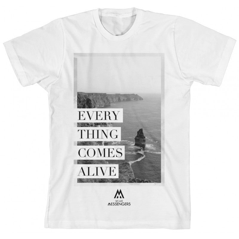 Everything Comes Alive T-Shirt