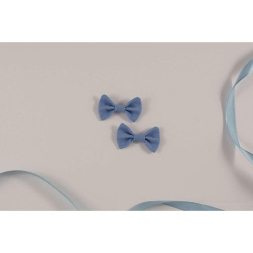 Daisy Blue Pigtail Set - Periwillow