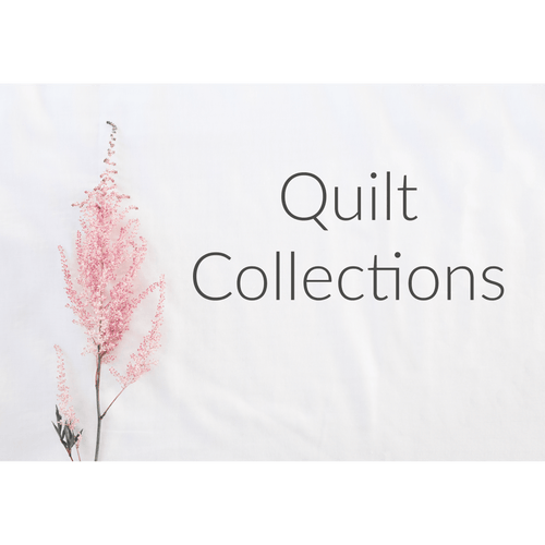 Custom Photo Quilt Collections - Periwillow