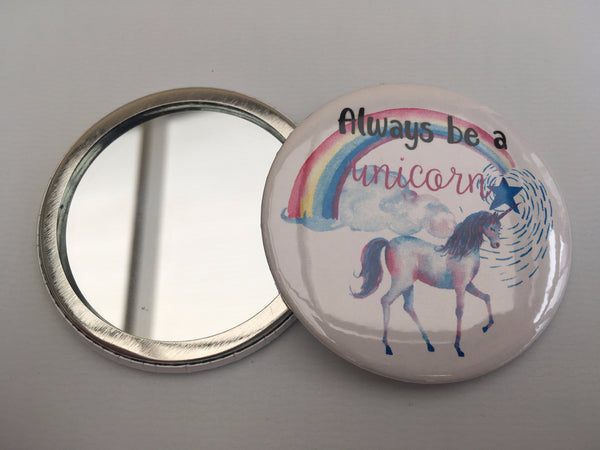Mirror - Always be a Unicorn