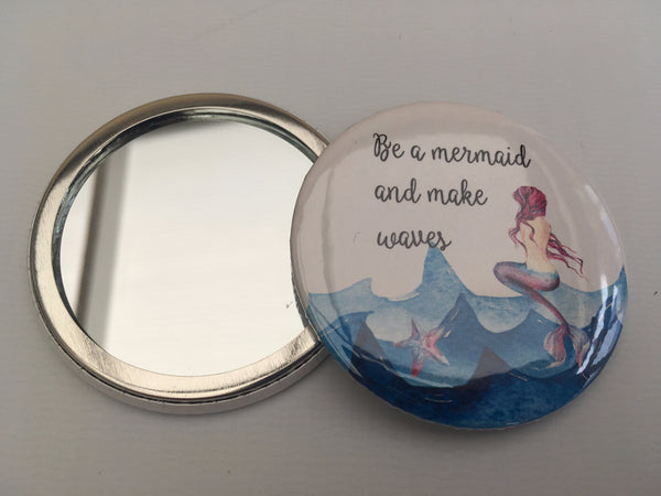 Mirror - Mermaid