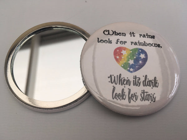 Mirror - Look for Rainbows