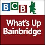 Jessica Lynne in What's Up Bainbridge Podcast