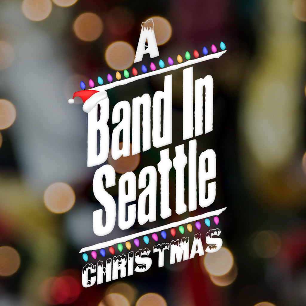 Jessica Lynne and the Cousins featured in Band In Seattle Christmas Special