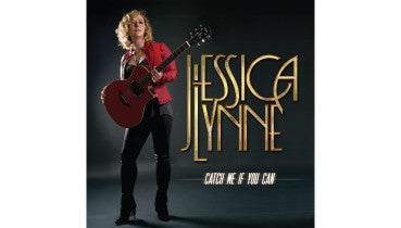 Jessica Lynne's 'Catch Me If You Can' to be released in August
