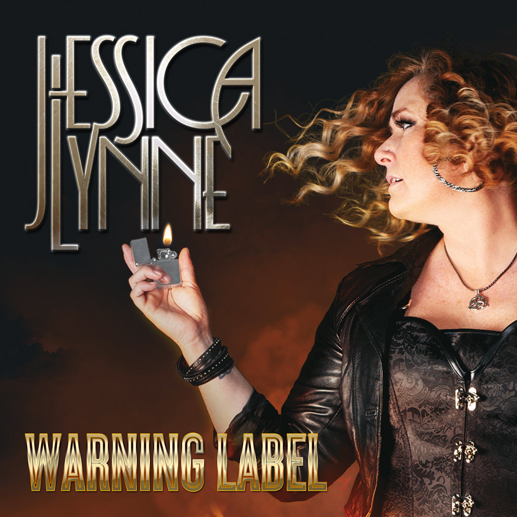 Pre-Order your copy of Warning Label TODAY!
